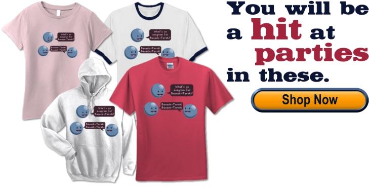 math-t-shirts